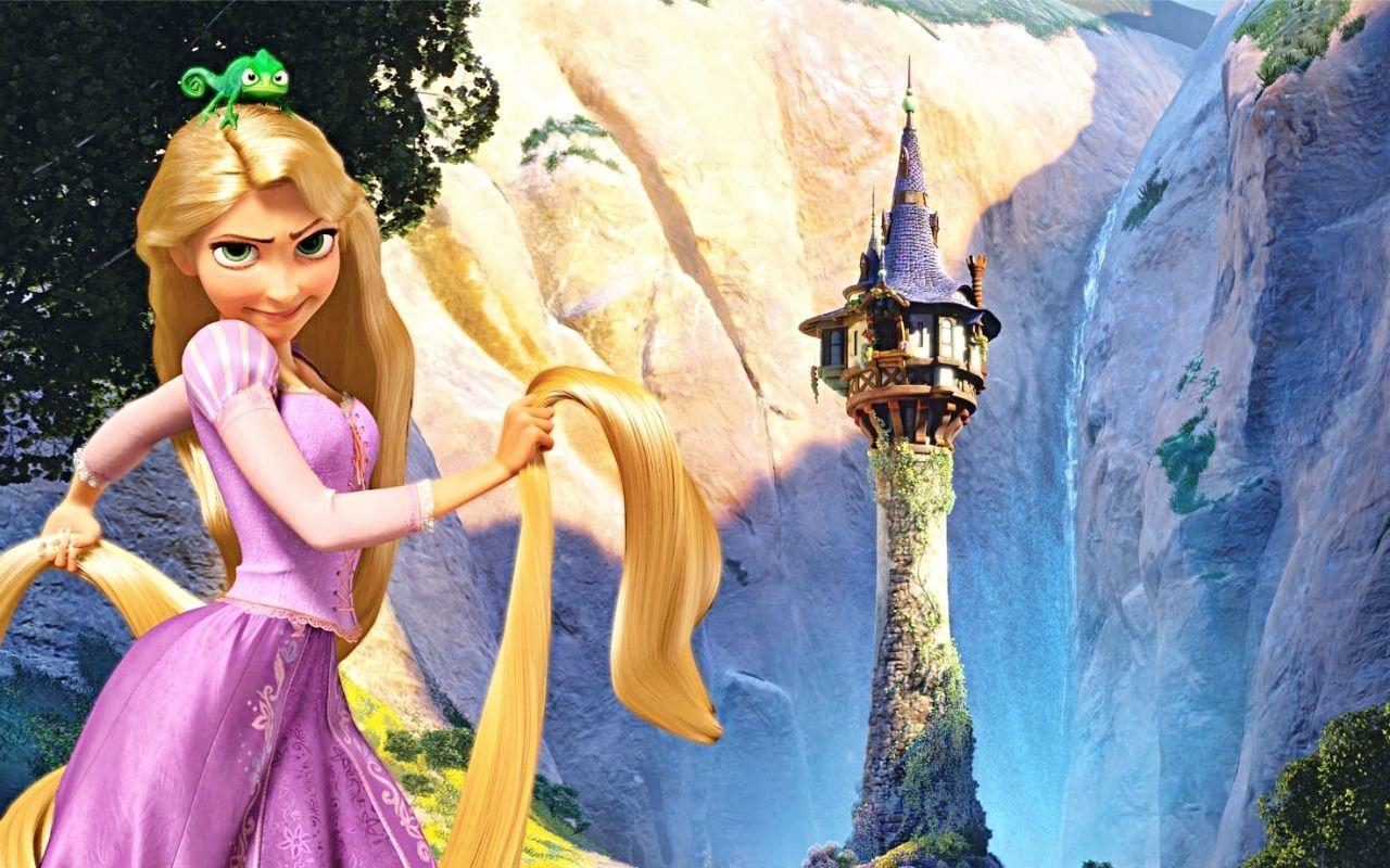 من أنت من أميرات ديزني؟