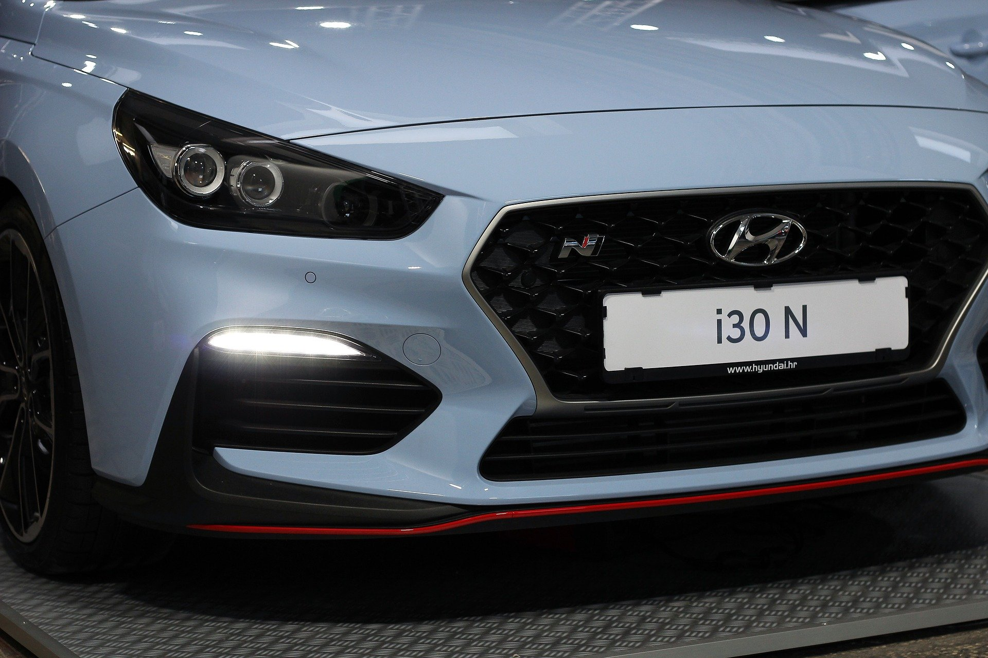 Hyundai Car