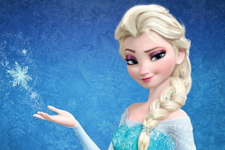 من أنت من أميرات ديزني؟ اختبارات للبنات