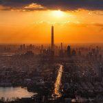 مدن وأفق