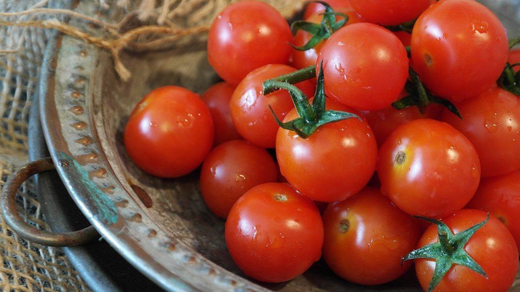 فوائد الطماطم / البندورة