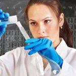 اختبر معلوماتك عن الكيمياء!