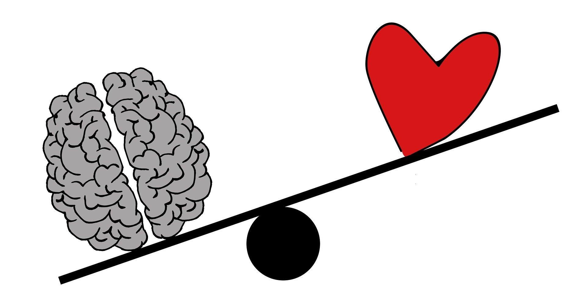 هل أنت عاطفي أم عقلاني؟ اختبارات الشخصية