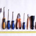 معاني الكلمات في اللغة العربية 4: في الآلات والأدوات